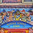 1568 Winder Street by ericthom57