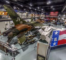 USAF Armament Museum by ericthom57