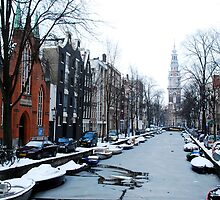No boating on the canal by jchanders