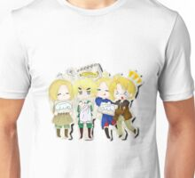 APH Angel Unisex T-Shirt