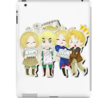 APH Angel iPad Case/Skin