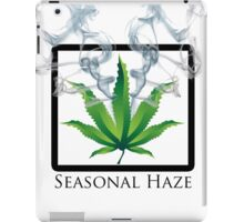 Seasonal Haze 2 iPad Case/Skin