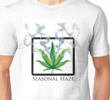 Seasonal Haze 2 Unisex T-Shirt