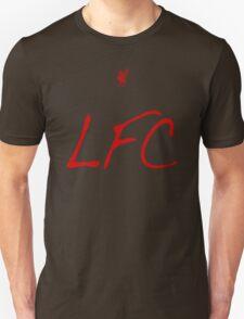 LFC (Red) Unisex T-Shirt