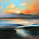 Arran Study 1 by scottnaismith