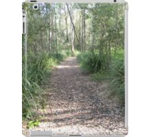 A Forest Dream - Coombabah iPad Case/Skin