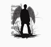 Castiel the Angel Unisex T-Shirt
