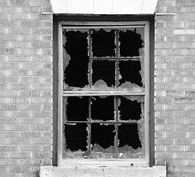 View of  broken times... by Sandra Guzman