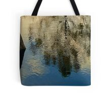 Cypress Evening  Tote Bag