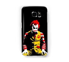 The Joker Ronald Mcdonald - Batman Samsung Galaxy Case/Skin