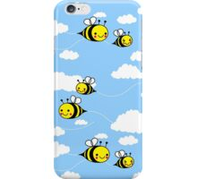 Cute As Can Bee iPhone Case/Skin