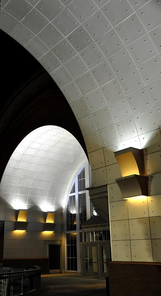 Tacoma History Museum by DiamondCactus