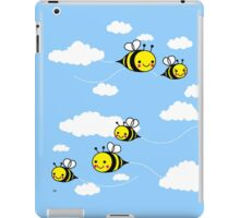Cute As Can Bee iPad Case/Skin