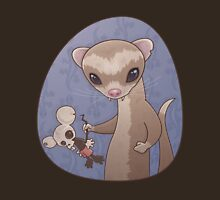 Fizzy The Ferret T-Shirt