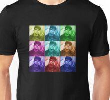 dj paul WEARING google glass Unisex T-Shirt