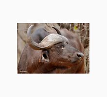 IN PROFILE - The Buffalo - Syncerus caffer  Unisex T-Shirt
