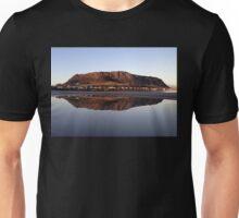 The nut reflection Stanley Tasmania  Unisex T-Shirt