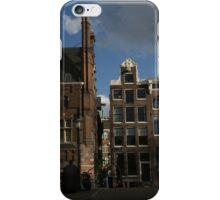 Inspiring Amsterdam iPhone Case/Skin