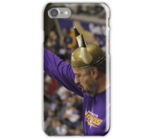 Viking Pride iPhone Case/Skin
