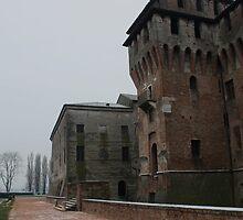 San Giorgio Castle by annalisa bianchetti
