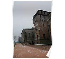 San Giorgio Castle Poster