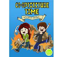 Co-Optitude Time  Photographic Print