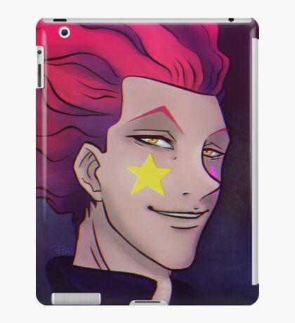 Hisoka the Magician [ Hunter x Hunter 2011 ] iPad Case/Skin