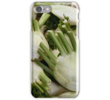 Absinthe ingredient  iPhone Case/Skin