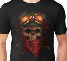 Desert soldier Unisex T-Shirt