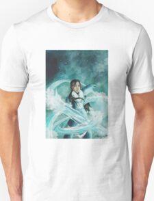 Avatar: The Last Airbender Katara Painting T-Shirt