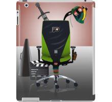 David Boreanaz: Director's Chair iPad Case/Skin