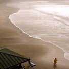 Heavy Surf Advisory by deepbluwater