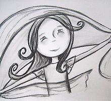 I'll Fly Away... by Rosie Harriott
