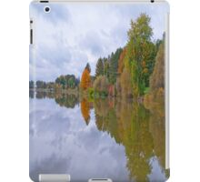 The Reflective Jewel iPad Case/Skin