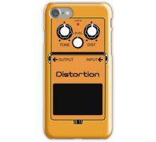 Distortion iPhone Case/Skin