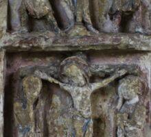 Medieval Niche  Sticker
