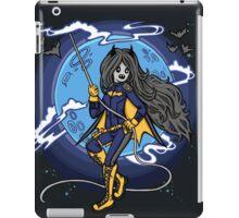 Marceline BatGirl iPad Case/Skin
