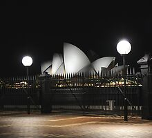 Night at the Opera by johnporter