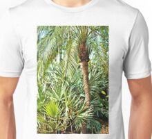 Tropical Palms Unisex T-Shirt