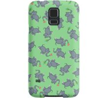 Elephants! Samsung Galaxy Case/Skin