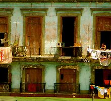 Impressions of Cuba: Photographic Images by Valerie Rosen by Valerie Rosen