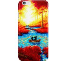 CIRCLE OF HOPE iPhone Case/Skin