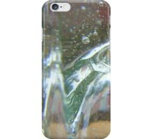 Made of Glass iPhone Case/Skin