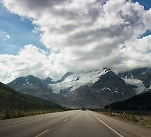 Big Road, Big Sky by Kristin Repsher