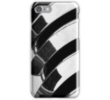 Lots of Chrome iPhone Case/Skin
