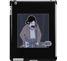 Shut Up 'n Play Yer Guitar iPad Case/Skin