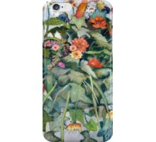 Blossoms of Joy iPhone Case/Skin