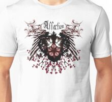 Affection Doves  Unisex T-Shirt