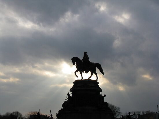 George Washington by Betty Mackey