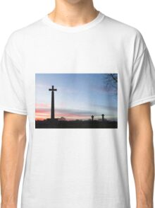 Durham Sunset Classic T-Shirt